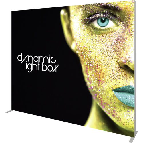 Vector Frame Master Dynamic Light Box Rectangle 04
