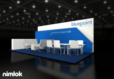 Bluepoint Solutions 10x20 Inline
